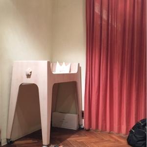 10mois AOYAMA(1F)の授乳室・オムツ替え台情報 画像5