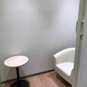 ムスブ田町(1F)の授乳室・オムツ替え台情報 画像3