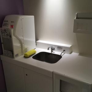 ルミネ新宿 ルミネ2(4F)の授乳室・オムツ替え台情報 画像6