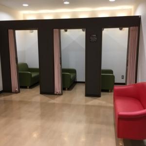 フォレオ広島東店(1F)の授乳室・オムツ替え台情報 画像5