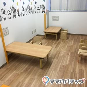 目黒区役所 別館1階(1F)の授乳室・オムツ替え台情報 画像5