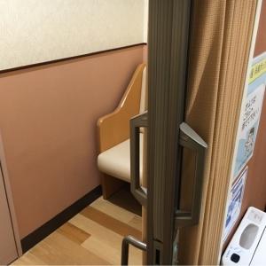 フォレオ大津一里山(2F)の授乳室・オムツ替え台情報 画像10