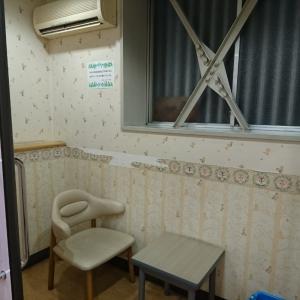授乳室が広くて使いやすかったです。エアコンが設置してあり快適でした。