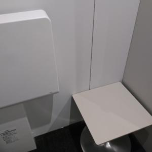 京都国立博物館(1F)の授乳室・オムツ替え台情報 画像2