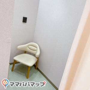 JR東日本 東京駅(改札内)(B1)の授乳室・オムツ替え台情報 画像4