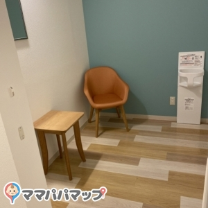りんくうアウトレット シーサイド LONGCHAMP横(1F)の授乳室・オムツ替え台情報 画像4