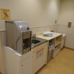 トイザらス・ベビーザらス  長泉店(2F)の授乳室・オムツ替え台情報 画像2