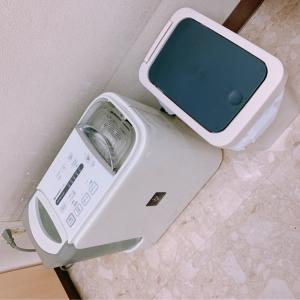 授乳室 加湿器
