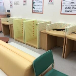 イトーヨーカドー 国領店(3F)の授乳室・オムツ替え台情報 画像10
