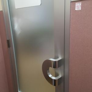 バースデイ ダイエー船堀店(3F)の授乳室・オムツ替え台情報 画像7