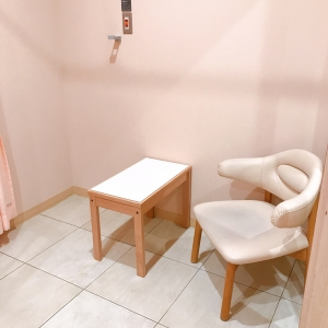 札幌パルコ(6F)の授乳室・オムツ替え台情報 画像1