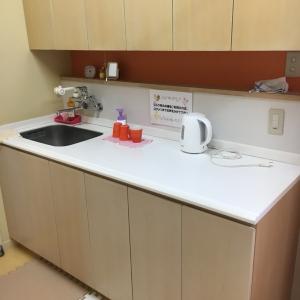 八戸ポータルミュージアム はっち(こどもはっち)(4F)の授乳室・オムツ替え台情報 画像5
