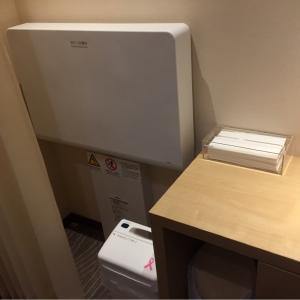 ハイアット リージェンシー 東京(2F)の授乳室・オムツ替え台情報 画像1