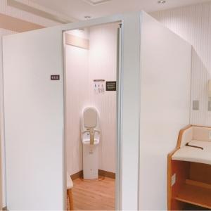 大丸東京店(9F)の授乳室・オムツ替え台情報 画像6