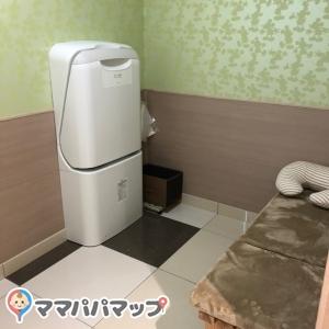 コープみやざき北小路店(1F)の授乳室・オムツ替え台情報 画像1