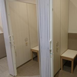 授乳室右手(3室)