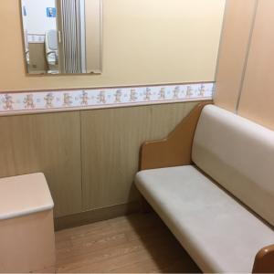 トイザらス  昭島店の授乳室・オムツ替え台情報 画像1