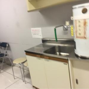 徳島県立近代美術館(1F)の授乳室・オムツ替え台情報 画像2