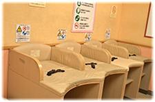 アリオ亀有(1F)の授乳室・オムツ替え台情報 画像4