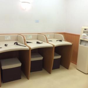 川西阪急(4F)の授乳室・オムツ替え台情報 画像6