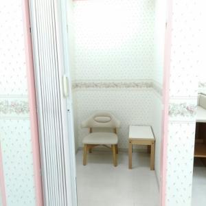 アル・プラザ 堅田店(3F)の授乳室・オムツ替え台情報 画像10