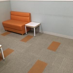 イオンモール八千代緑が丘店(4階)の授乳室・オムツ替え台情報 画像15