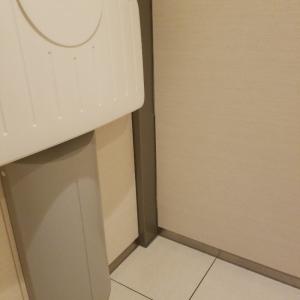 ホテルメトロポリタン丸の内(3F)のオムツ替え台情報 画像2