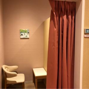 三井アウトレットパーク入間 2階ナイキ横(2F)の授乳室・オムツ替え台情報 画像5