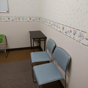 大阪市立総合医療センター(2F)の授乳室・オムツ替え台情報 画像5