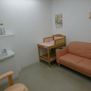 練馬ぴよぴよ一時預り室(4F)の授乳室・オムツ替え台情報 画像1