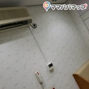 大阪メトロ 京橋駅(B1)の授乳室・オムツ替え台情報 画像3