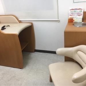 養老SA 上り(1F)の授乳室・オムツ替え台情報 画像2