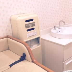 ルミネ町田店(3F)の授乳室・オムツ替え台情報 画像8