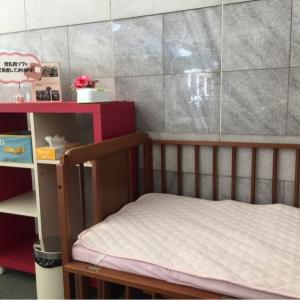 トヨタカローラいわき 平店(2F)の授乳室・オムツ替え台情報 画像1