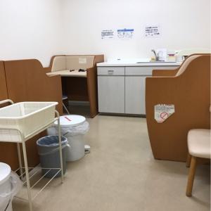 関西医大(2F)の授乳室・オムツ替え台情報 画像1