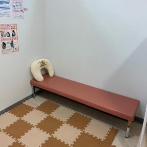アウガ(6階 つどいの広場「さんぽぽ」)の授乳室・オムツ替え台情報 画像2