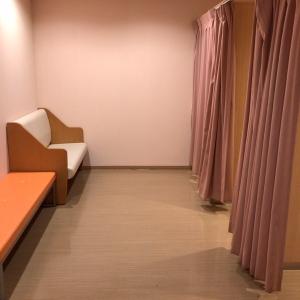 三井アウトレットパーク 木更津(フードコートセブン前)の授乳室・オムツ替え台情報 画像4