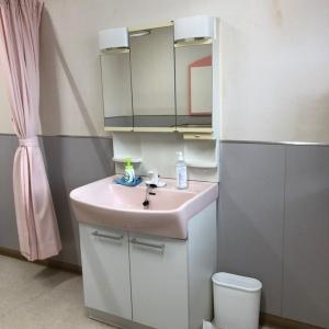 カインズホーム なめがわモール店(1F)の授乳室・オムツ替え台情報 画像2
