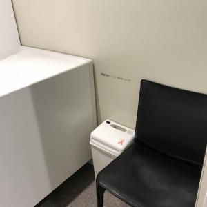 京都国立近代美術館(1階 トイレ横)の授乳室・オムツ替え台情報 画像3