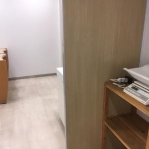 京都ファミリー(1F)の授乳室・オムツ替え台情報 画像1