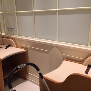 有楽町 ルミネ2(4階)の授乳室・オムツ替え台情報 画像7