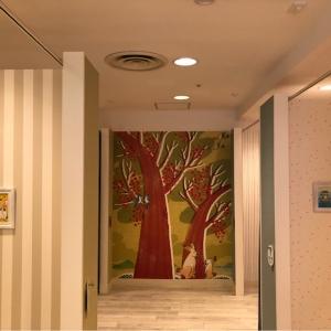 大丸神戸店(5階)の授乳室・オムツ替え台情報 画像10