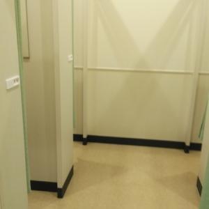 トイザらス・ベビーザらスイーアス高尾店(2F)の授乳室・オムツ替え台情報 画像1