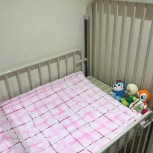 国立病院機構広島西医療センター(独立行政法人)(1F)の授乳室・オムツ替え台情報 画像1