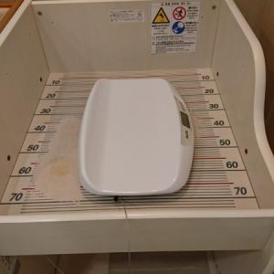 赤ちゃん本舗 広島アルパーク店(1F)の授乳室・オムツ替え台情報 画像7