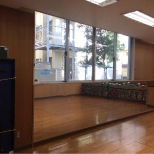 上落合児童館の授乳室・オムツ替え台情報 画像4