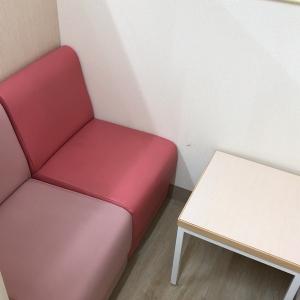 イオン穂波ショッピングセンター(2F)の授乳室・オムツ替え台情報 画像1