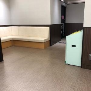 グランスタ(B1F ベビー休憩室)の授乳室・オムツ替え台情報 画像1