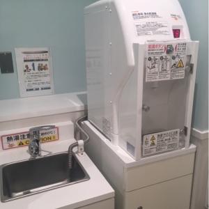 アーバンドック ららぽーと豊洲(2F)の授乳室・オムツ替え台情報 画像1