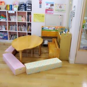 台東児童館(3F)の授乳室・オムツ替え台情報 画像5